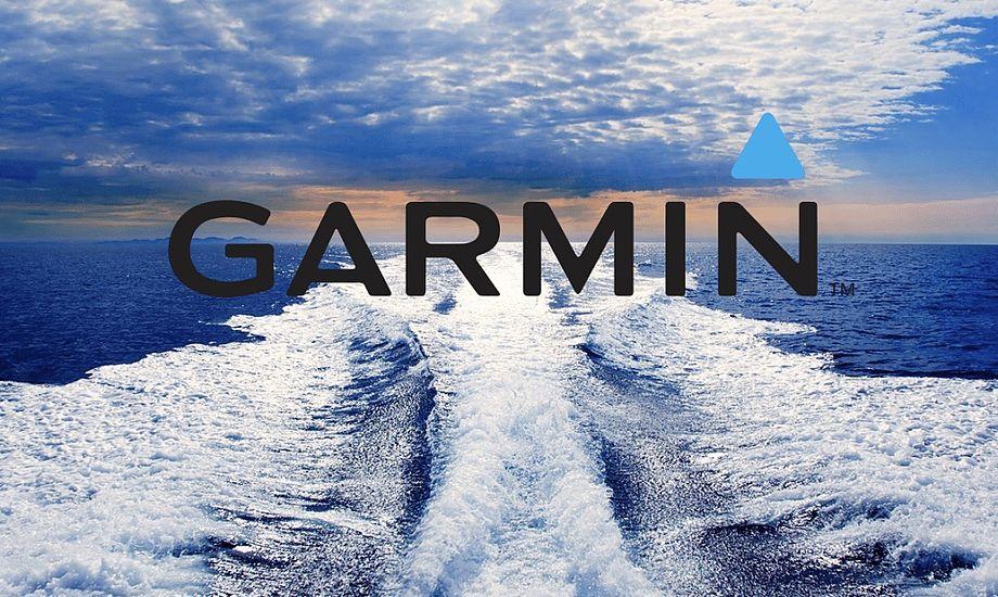 Garmin har produceret såvel ure som kortplottere, radarer og lignende til sejlere.
