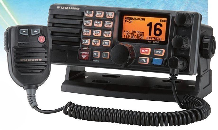 De nye krav gør det ikke ulovligt at have en radio uden integreret GPS modtager,