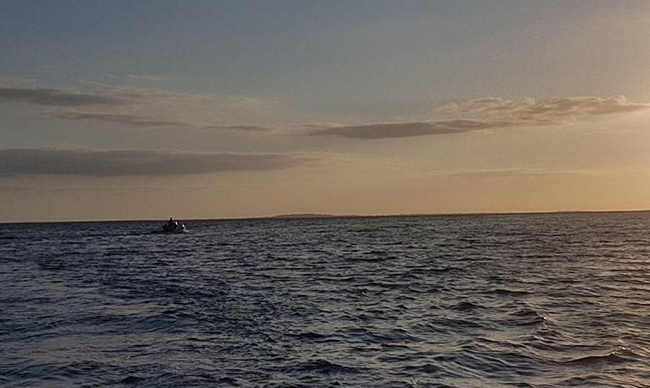 Der er langt fra Panama til Australien, måtte langturssejler sande. Billedet her er dog fra de hjemligere og noget køligere himmelstrøg. Foto: Troels Lykke