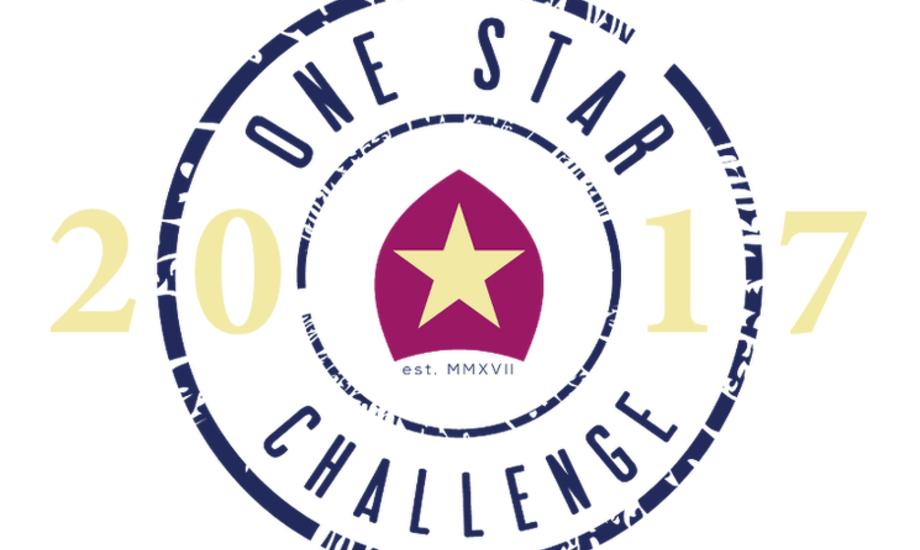 Kapsejladslicens er ikke påkrævet i One Star Challenge.