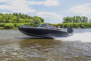 V Boats Voyager 700 Open