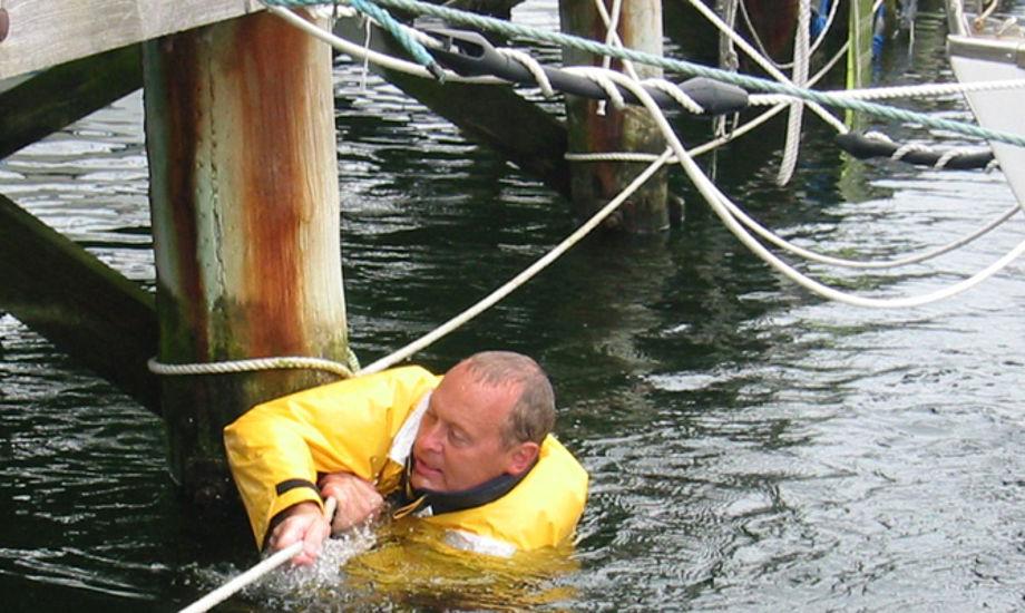 FLID har gjort meget for sikkerheden i havnene. Foto: flidhavne.dk